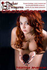 Disobedience by Norma Jeanne