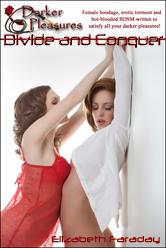 Divide and Conquer by Elizabeth                                     Faraday