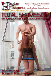 Total Submission 2 Edited by                                     Matt Nicholson